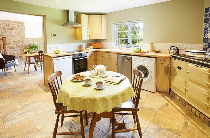 The Granary (Cotswolds) - Image 1 - Newent - rentals