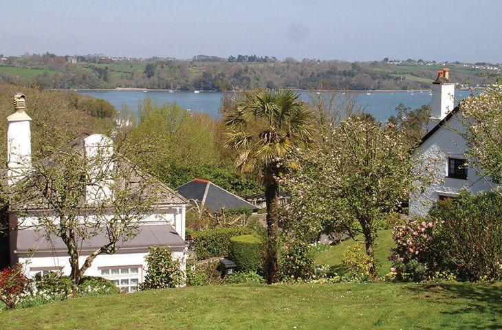 Thornwell Cottage - Image 1 - Dittisham - rentals
