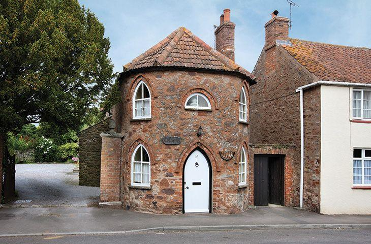 Toll House - Image 1 - Nether Stowey - rentals