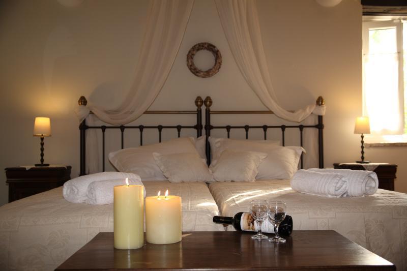 Bedroom C - Charming Historic Villa MELI close to BEST beaches - Lefkas - rentals