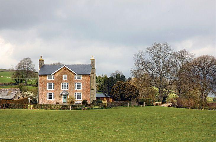 Upper Mowley - Image 1 - Titley - rentals