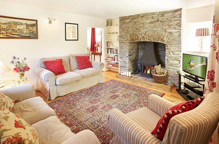 Turnpike Cottage - Image 1 - Stokenham - rentals