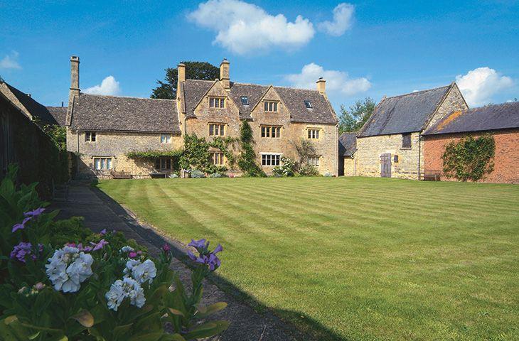 Willington Farmhouse - Image 1 - Shipston on Stour - rentals
