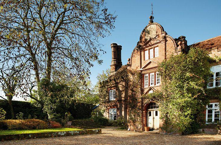 Witnesham Hall - Image 1 - Swilland - rentals