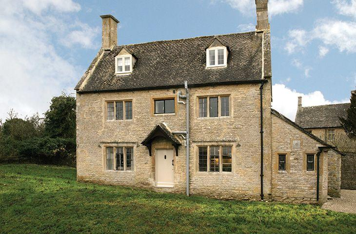 The Smithy - Image 1 - Stow-on-the-Wold - rentals