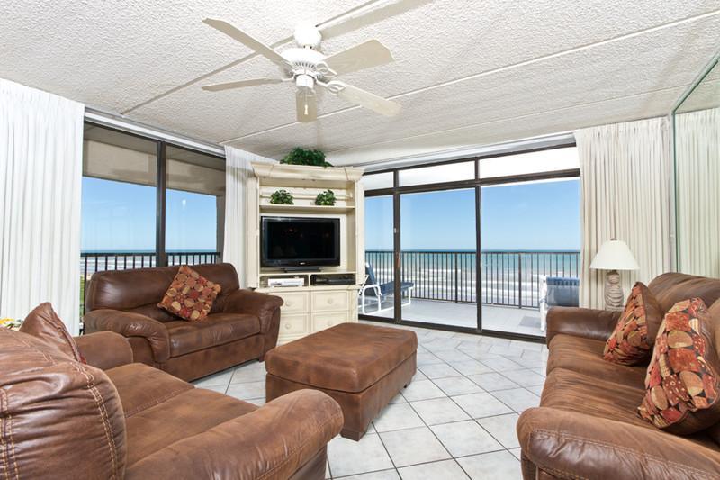 Suntide III - Suntide III 801 - South Padre Island - rentals