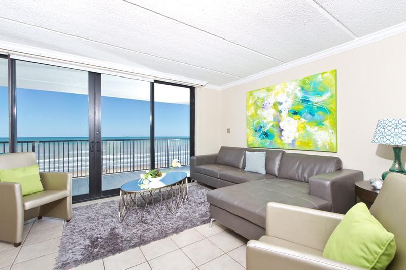 Suntide III - Suntide III 806 - South Padre Island - rentals