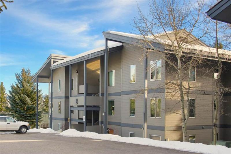 2bd/2ba Rendezvous B 3 - Image 1 - Teton Village - rentals