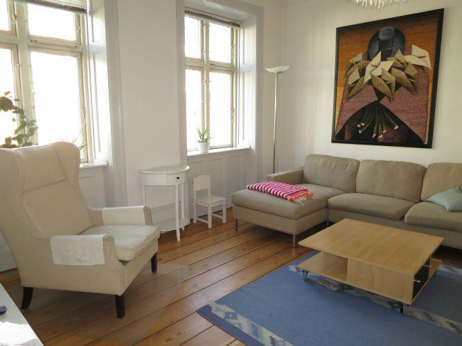 Herluf Trolles Gade Apartment - Lovely Copenhagen apartment at the harbour at Nyhavn - Copenhagen - rentals
