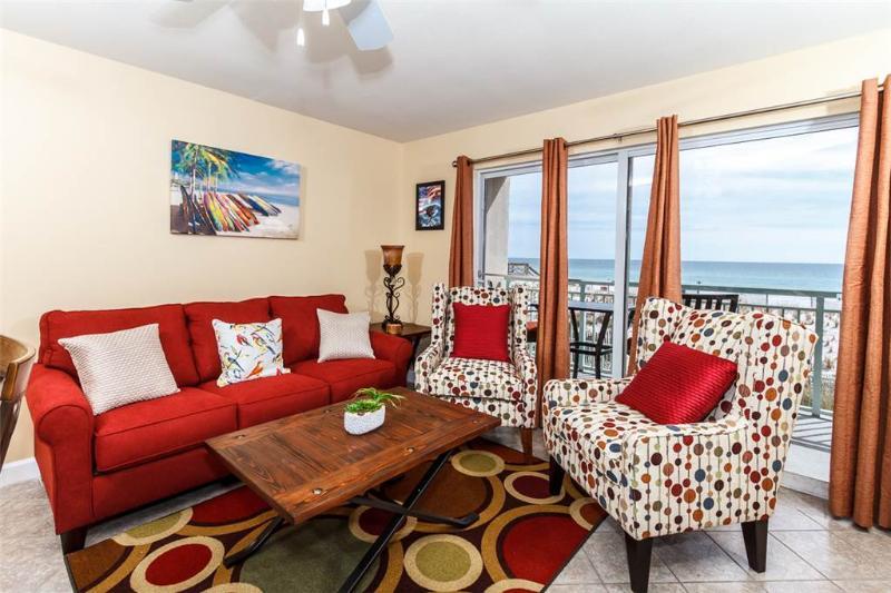 Pelican Isle #106 - Image 1 - Fort Walton Beach - rentals