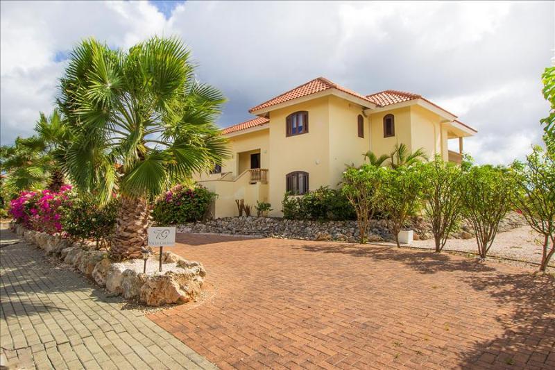 Villa Verano (near beautiful beaches) - Image 1 - Willibrordus - rentals