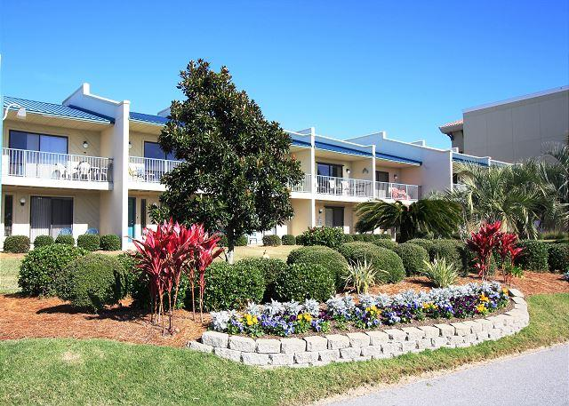 Gulf Winds East - Gulf Winds East #17 Townhome Steps from the Beach! - Miramar Beach - rentals