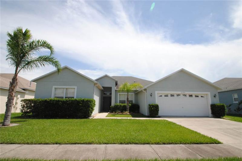 5344CORAL - Image 1 - Kissimmee - rentals