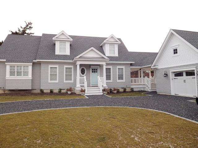 Brand New and Pet Friendly 125539 - Image 1 - Cape May Point - rentals