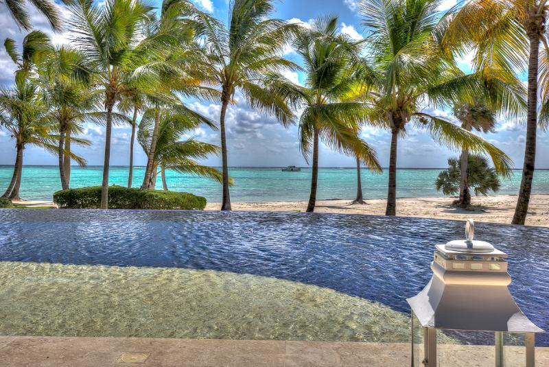 Haute Residence for Groups & Families, Cook & Butler, Infinity Pool, Beach Club Access, - Image 1 - Punta Cana - rentals