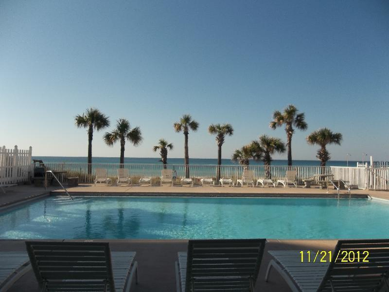 Gulf Highlands Panama City Beach - Image 1 - Panama City Beach - rentals