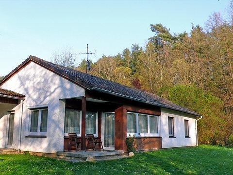 Ferienhaus Dr Hain ~ RA13271 - Image 1 - Kirchberg - rentals