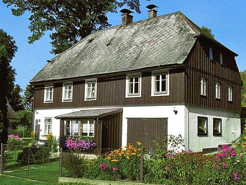 Chodovska Hut ~ RA12412 - Image 1 - Marianske Lazne - rentals