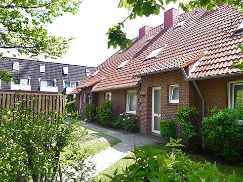 Muschelweg 21b/Steinkühler ~ RA12964 - Image 1 - Norddeich - rentals
