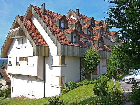 22/7 Elsaesser ~ RA13345 - Image 1 - Schonach - rentals