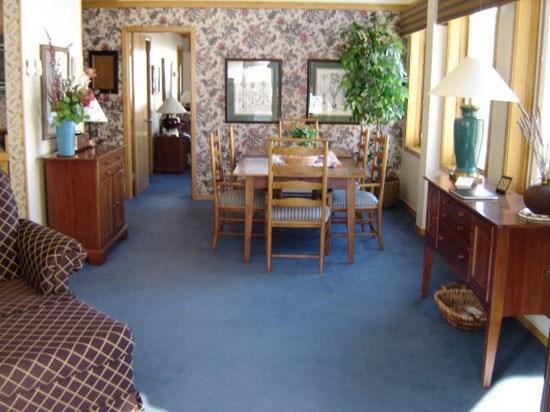 Slopeside Keystone Colorado vacation rentals and lodging at discount prices - 2796 Slopeside - Keystone - rentals