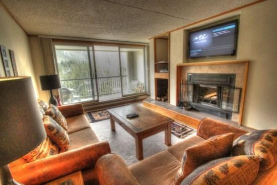 The Pines Keystone Colorado vacation rentals and lodging at discount prices - 1 Bedroom/1 Bathroom House in Keystone (2094 The Pines) - Keystone - rentals