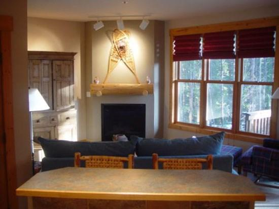 Trappers Crossing Keystone Colorado vacation rentals and lodging at discount prices - 8757 Trappers Crossing - Keystone - rentals