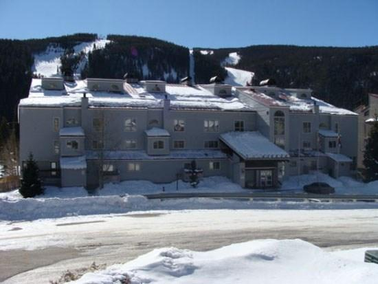 Liftside Keystone Colorado vacation rentals and lodging at discount prices - 204 Liftside - Keystone - rentals