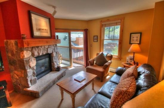 Keystone: 8401 Buffalo Lodge - Image 1 - Keystone - rentals