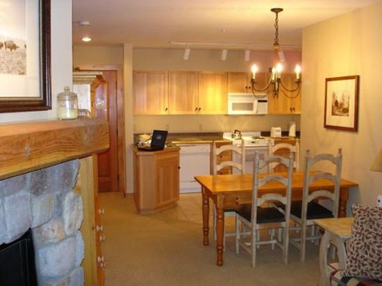 Buffalo Lodge- Keystone Colorado vacation rentals and lodging at discount prices - 8354 Buffalo Lodge - Keystone - rentals
