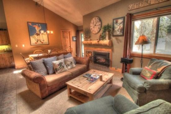 Keystone Colorado vacation rentals and lodging at discount prices - Keystone: 1108 Flying Dutchman - Keystone - rentals