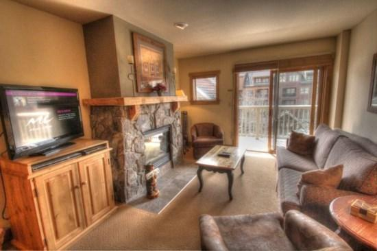Red Hawk Lodge Keystone Colorado vacation rentals and lodging at discount prices - Heavenly House with 2 BR, 3 BA in Keystone (2296 Red Hawk Lodge 2bd, 3 bath) - Keystone - rentals