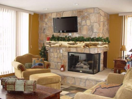 Keystone Colorado vacation rentals and lodging at discount prices - Keystone: 1525 Argentine - Keystone - rentals