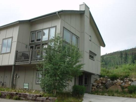 Keystone Colorado vacation rentals and lodging at discount prices - Keystone: 130 Meisel Drive - Keystone - rentals