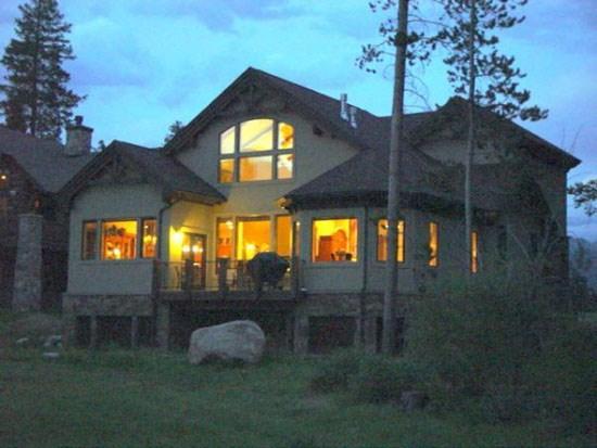 Keystones most luxurious home for rent - KEYSTONE 76 Elk Crossing Luxury Villa 7 bedroom - Keystone - rentals