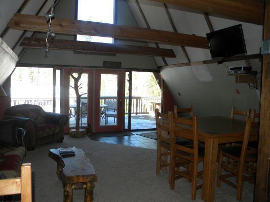 A great location in the heart of Summit County Colorado - Frisco 4 BR-2 BA House (245 Pine) - Silverthorne - rentals
