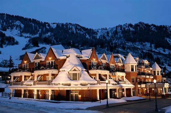3 bedroom luxury Hyatt residence club condo - Aspen CO | Grand Hyatt 3 Bedroom CondoAspen - Aspen - rentals