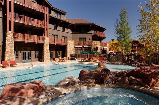 Ritz-Carlton ski in ski out luxury 2 bedroom condo for rent - Ritz Carlton | 2 bedroom - Aspen - rentals