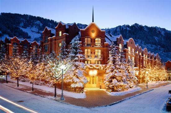 St. Regis residence club condos in Aspen Colorado.  Call to book, 888-295-2468. - St. Regis Hotel | 2 bedroom condo - Aspen - rentals