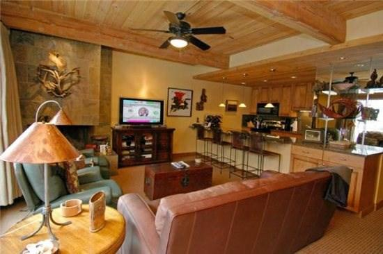 Convenient Aspen Colorado vacation rental - Roaring Fork 21 - Aspen - rentals