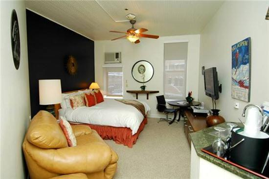 Convenient Aspen Colorado vacation rental - Independence 204 - Aspen - rentals
