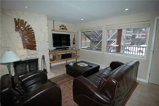Convenient Aspen Colorado vacation rental - Silverglo 201 - Aspen - rentals