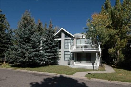 Convenient Aspen Colorado vacation rental - Waltz House - Aspen - rentals