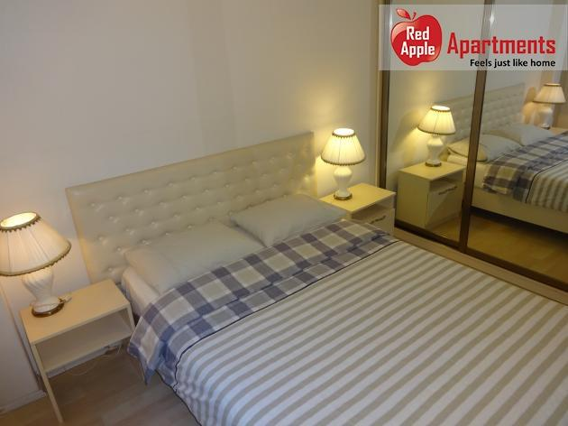 Sea View apartment in central Istanbul - Image 1 - Istanbul - rentals