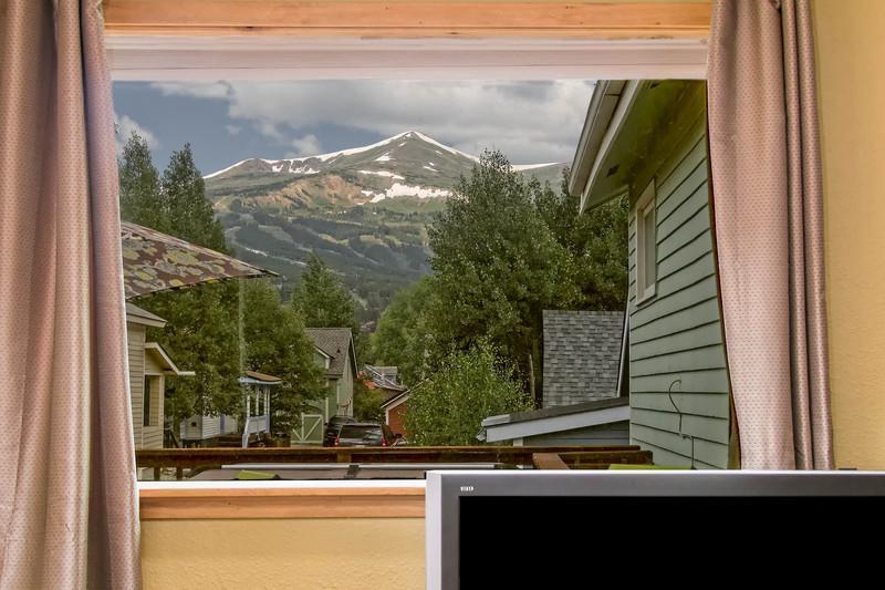 Washington Cottage - Downtown Breck! Walk Everywhere! Private Hot Tub! - Breckenridge - rentals