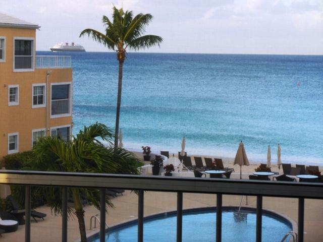 Seven Mile Beach Condo - Image 1 - Grand Cayman - rentals