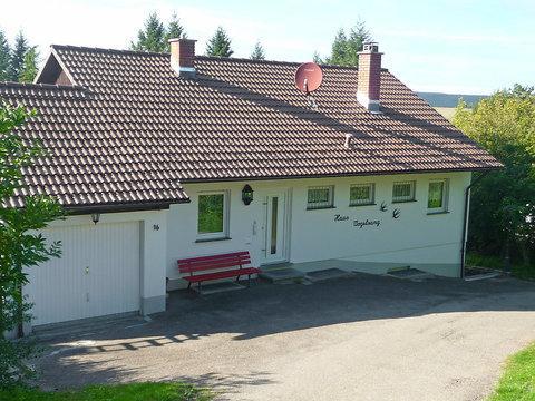 Haus Vogelsang unten ~ RA13444 - Image 1 - Dittishausen - rentals