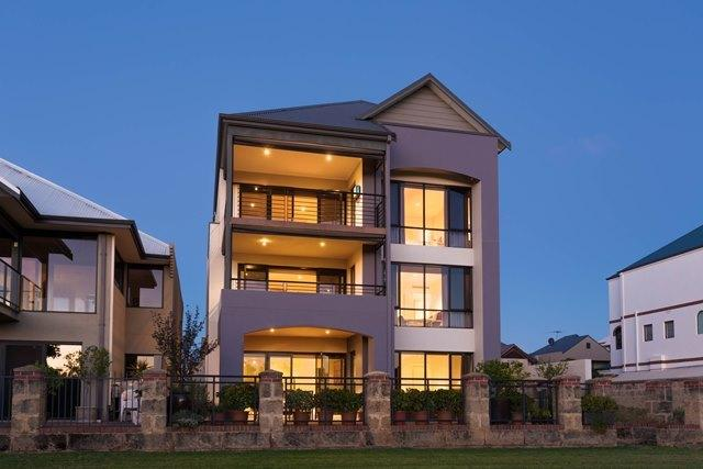Luxury Tri-Level Property - Istana Ascot Waters - Tri-Level Luxury Property - Perth - rentals