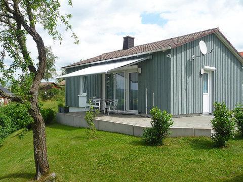 Haus Hochwald ~ RA13435 - Image 1 - Dittishausen - rentals