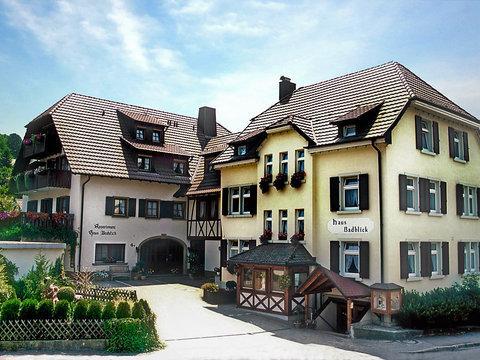 Wohnung 13 ~ RA13465 - Image 1 - Bad Bellingen - rentals